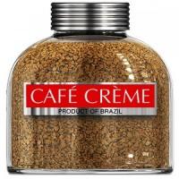 Cafe Creme 180г. (Бразилия)