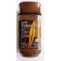 Cafe Esmeralda Баварский шоколад 100г. (Колумбия)