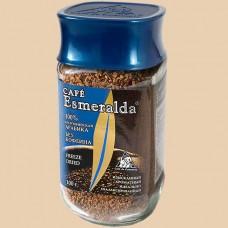Cafe Esmeralda Без кофеина 100г. (Колумбия)
