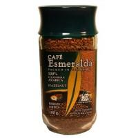 Cafe Esmeralda Лесной орех 100г. (Колумбия)