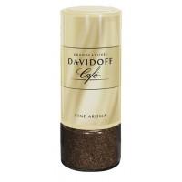 Davidoff Cafe Fine Aroma 100г. (Германия)