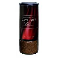 Davidoff cafe Rich Aroma 100г. (Германия)