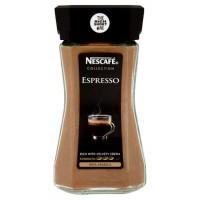 Nescafe Espresso Нескафе Эспрессо нежная пенка100г. (Франция)