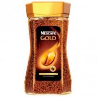 Nescafe Gold 190г. (Россия)