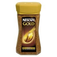 Nescafe Gold 200г. (Германия)