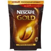 Nescafe Gold 250г. (Россия)