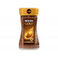 Nescafe Gold 95г. (Россия)