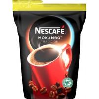 Nescafe (Нескафе) Мокамбо 500г. новый дизайн (Франция)