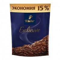 Tchibo Exclusive 150г. (Россия)