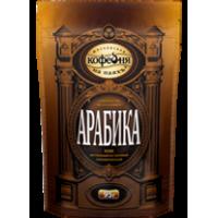 (Московская Кофейня на Паяхъ) Арабика 190 г. м/у (Россия)
