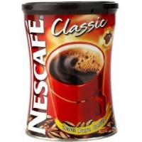 Nescafe Classic 250 г. (Бразилия)