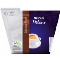 Nescafe Milano с молотым кофе 250г. (Швейцария)