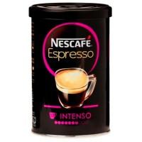 Nescafe Espresso Intenso 95г. (Германия)