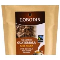 Lobodis Guatemala 200г. сублимированный (Франция)