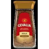 Gevalia Gold Гевалия Голд 100г. (Нидерланды)