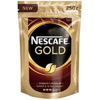Nescafe (Нескафе) Голд 250г. сублимированный (Россия)