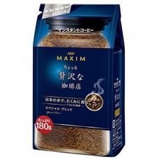 AGF Maxim Максим Мокко Специальная смесь 180г. сублимированный (Япония)