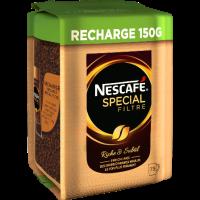 Nescafe Special Filtre Нескафе Спешил Фильтр 150г. (Франция)