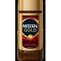 Nescafe Gold New Нескафе Голд Новый 190г. (Россия)