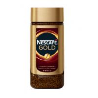 Nescafe Gold New Нескафе Голд Новый 95г. (Россия)