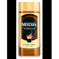 Nescafe Typ Espresso Нескафе Эспрессо 100г. порошок (Германия)