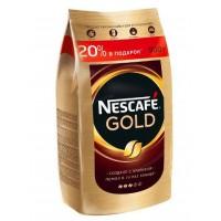 Nescafe (Нескафе) Голд 900г. растворимый сублимированный (Россия)