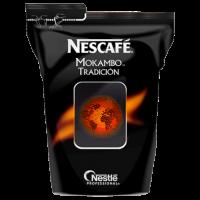 Nescafe Mokambo 500г. (Франция)
