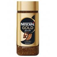 Nescafe (Нескафе) Бариста  85 г. растворимый с добавлением молотого кофе (Россия)