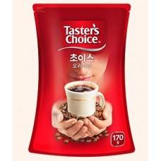 Taster's Choice Original 170г. (Южная Корея)