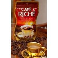 Cafe RICHE (Кафе Рише) Оригинал 170г. сублимированный (Юж.Корея)