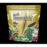 Cafe Esmeralda Эсмеральда Арабика 180г. фольгированный пакет (Колумбия)