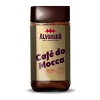 Alvorada (Альворада) Кофе Мокко 200г. растворимый сублимированный (Австрия)