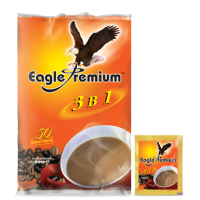 MacCoffee Eagle Premium 50 шт по 20 гр.