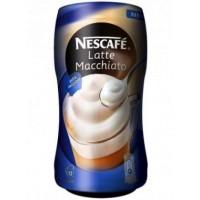 Nescafe Latte Macchiato 225г. Латте Макиато (Финляндия)