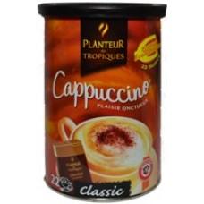 Planteur Cappuccino Classic Плантер Каппучино Классик с шоколадной крошкой 252г. (Франция)