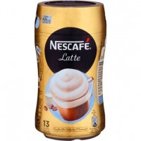 Nescafe Latte 225г. Нескафе Латте  (Финляндия)