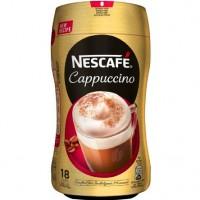 Nescafe Cappuccino без сахара 325г. (Финляндия)