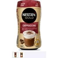 Nescafe (Нескафе) Голд Капучино без сахара 225г. (Финляндия)