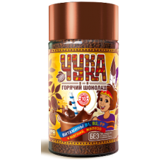 Чукка горячий шоколад 130г. (Россия)