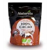 Naturela BIO Cacao какао порошок 250г. (Франция)