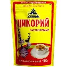 Здоровье Цикорий 100г. (Россия)
