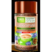 Экологика сублимированный 85г. (Россия)