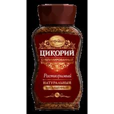 (Московская Кофейня на Паяхъ) Насыщенный 95г. сублимированный цикорий (Россия)