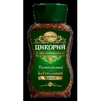 (Московская Кофейня на Паяхъ) Нежный 95г. сублимированный цикорий (Россия)