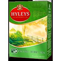 Hyleys Английский зелёный 100г. (Шри Ланка)