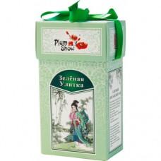 Plum Snow Зелёная Улитка 100г. (Китай)