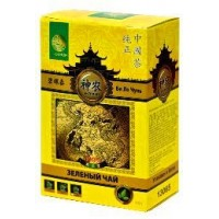 Shennun Би Ло Чунь зелёный 100г. Китай