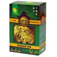 Shennun Зелёный Юннаньский 100г. Китай