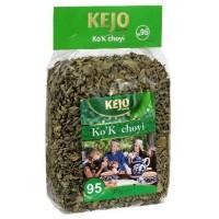 Kejo (Кежо) Кок Чой №95 175г. зелёный крупнолистовой (Россия)