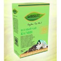 Lakruti Green Peko Jasmine 100г. зелёный c жасмином (Шри-Ланка)